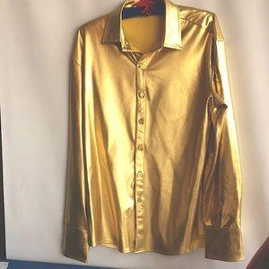 Jugal's men's XXL sized Shirt